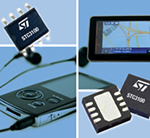 Battery-Monitoring IC from STMicroelectronics Delivers Extra Features for a Better Handheld User Experience