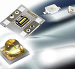 OSRAM - Compact LEDs for daytime running lights in mid-range vehicles