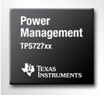 Texas Instruments - 200-mA linear regulators  with auto low-power mode