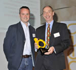 Plextek wins 'Consultancy of the Year' at the BEEAs