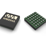 Wolfson announces new high-performance low power CODEC family