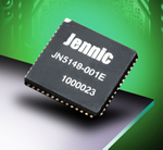 Jennic demonstrates ultra low-power ZigBee based transmissions using only 100µJ of harvested energy