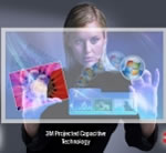 3M Offers Multi-touch Capabilities for Windows 7