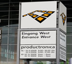 productronica 2009 - Very positive signs for next week's event