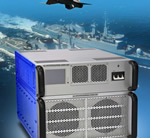 High-power amplifier offers broadband performance for comms jamming applications