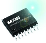 Macronix claims World's First 256Mbit Serial Flash
