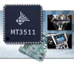 Microtune Introduces  RF MicroDigitizer IC for Automotive Software Defined Radio