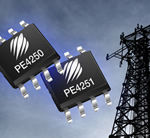 Peregrine Semiconductor SPDT Switches Offer Design Flexibility to Address High-Performance RF Demands