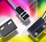 New zero power consumption, hermetically-sealed range of Cherry magnetic proximity sensors from ZF Electronics combine market-leading performance with economy