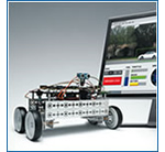 National Instruments Introduces LabVIEW Robotics 2009 for Designing Sophisticated Robotics Control Systems