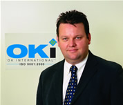 OK International Achieves ISO 9001:2000