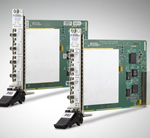 PXI Programmable Amplifier and Attenuator Expand National Instruments RF and Microwave Test Portfolio