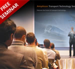 Amplicon to host Transport Technology seminar on 17th March