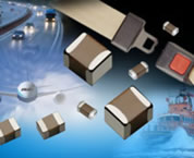 New AVX capacitor virtually eliminates short-circuit failure