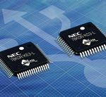 NEC Electronics - Twelve New 16-bit Microcontrollers  with USB 2.0 functionality