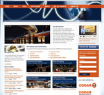 OSRAM Opto Semiconductors' LED Light Site  Empowers and Educates with Online Resources