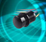 C&K Develops Hall-Effect Pushbutton Switch