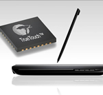 Cypress Introduces High-Precision Stylus Support Accurate to 1 mm For Capacitive Touchscreen Mobile Handset Market