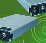 Front End Power Supplies for Datacom and DPA