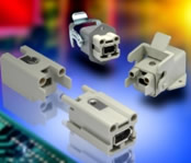 Connectors incorporate USB and FireWire  interfaces