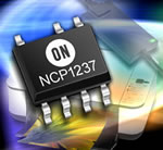ON Semiconductor Introduces Fixed-Frequency Current-Mode Controller for High Efficiency, Compact Adapter Solutions