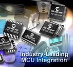 Microchip Significantly Expands Enhanced 8-bit PIC MCU Portfolio