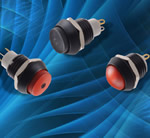 C&K Develops Illuminated Pushbutton Switch with Life Cycles to a million Actuations