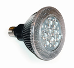 Intelligent LED replacement bulb by MSi uses Cypress' PowerPSoC