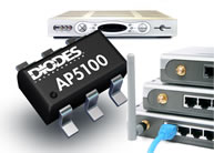 Diodes Incorporated introduces high frequency buck converter to save space and increase efficiency