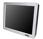 Avalue's LPC-1203 Touch Panel PC Supports Full IP65 Compliance