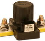 New GIGAVAC GX16 - 600 Amp Sealed Contactor is 3 Inches Tall & Safely Switches 12-750 volts DC & AC