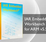 IAR Systems announces support for ARM Cortex-M4 Processor