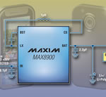 MAX8900A/B: Switch-mode chargers with JEITA-compliant battery-temperature monitoring for mobile devices