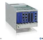 Kontron's  OM6060 said to lower costs and increases the versatility of MicroTCA platform development