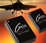 Gaia Converter High Density, Low dissipation EMI Filters for Aerospace and MIL Applications