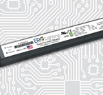 New eDriver LED power supplies offer maximum efficiency for a range of solid state lighting (SSL) applications