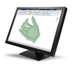 3M to Present the Path to Full Multi-touch Development at Kiosk Europe Expo