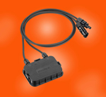 Molex launches SolarSpec Junction Box for Silicon Photovoltaic (PV) Solar Panels