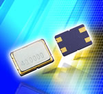 3.2 x 2.5 mm – the tiny crystal with up to 60 MHz basic sound