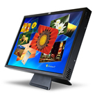 20-finger Multi-Touch Display from 3M