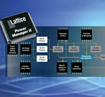Lattice Expands Hot-Swap Application  Coverage For Power Manager Devices