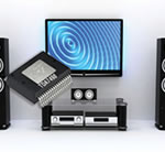 STMicroelectronics Extends Class-D Amplifier Portfolio, Enabling High-End Home Multimedia to Look as Good as it Sounds