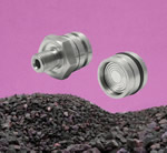 New Stainless Steel OEM Pressure Sensors Offer High Accuracy Over a Wide Temperature Range and Digital Outputs