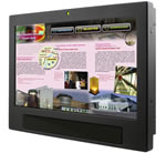 Avalue Introduces 10-inch Digital Signage Computer, MPC-10W5