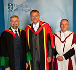 NMI's CEO receives doctorate at University of Glasgow