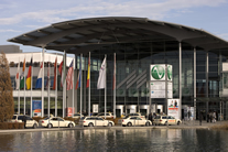 electronica 2010 will present the entire spectrum of automotive electronics this November