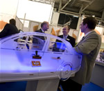 electronica's automotive conference will point the way to the future of electro-mobility