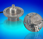 Penny + Giles' extends output options on rugged single/dual output rotary position sensors