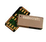 Radiocrafts launches world's smallest KNX-RF module for building automation