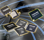 Toshiba Electronics to showcase advanced semiconductor solutions for automotive designs